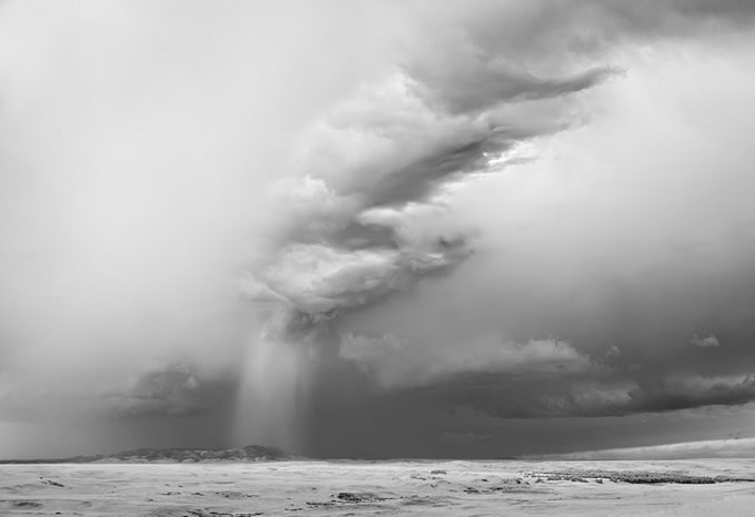 stormy skies by mitch dobrowner 06 - Mitch Dobrowner Photographs Of Storms