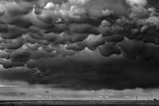 stormy skies by mitch dobrowner 10 - Mitch Dobrowner Photographs Of Storms