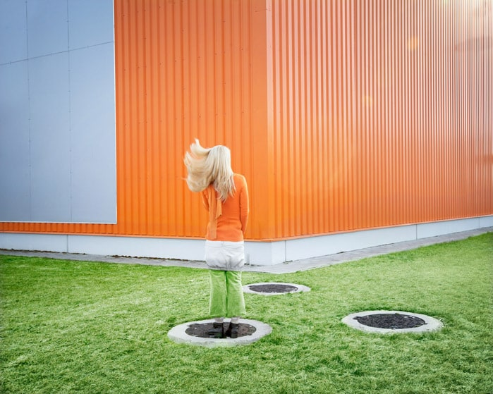 Beautiful photo series by Bence Bakonyi -photographer