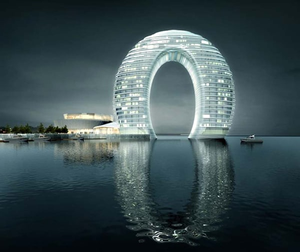 Hotel Sheraton Huzhou Hot Spring Resort