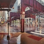 Amazing Photorealistic Oil Paintings of Urban Landscape by Nathan Walsh