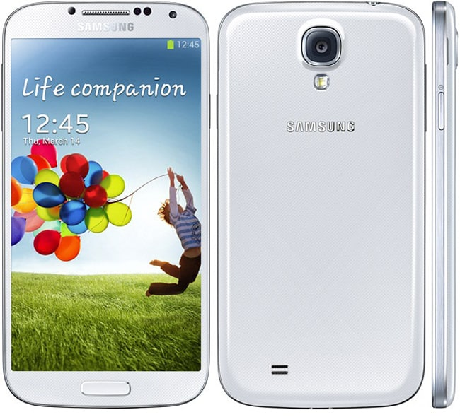 15 Amazing Features and Photos of Samsung Galaxy S4