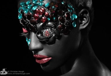 Glamour Photography by Christian Hough