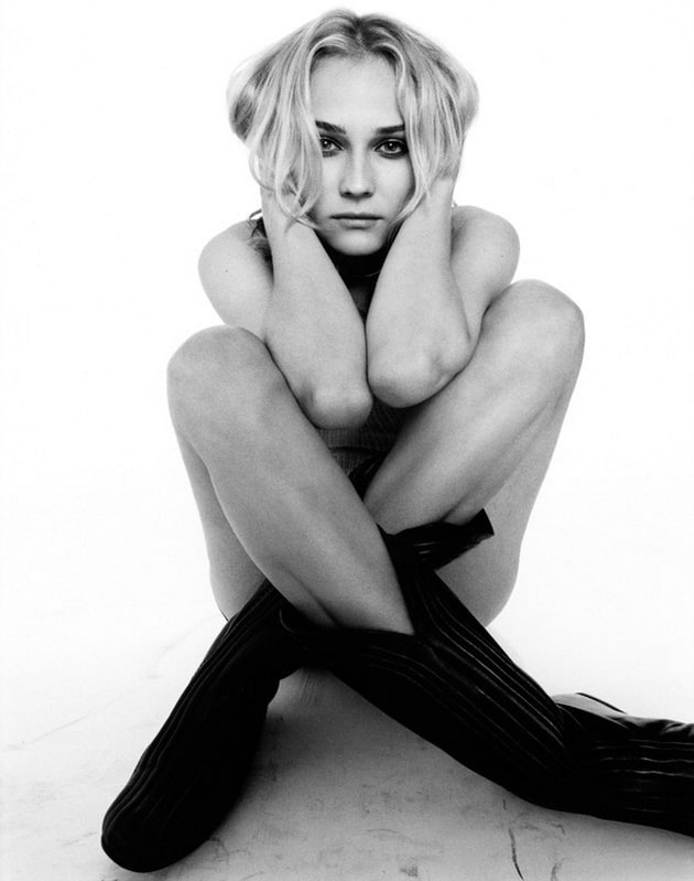 Portraits by Kate Barry -portraits, photographer, celebrities, black and white