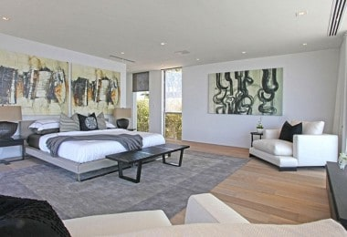 House for $ 3,350,000 in Hollywood