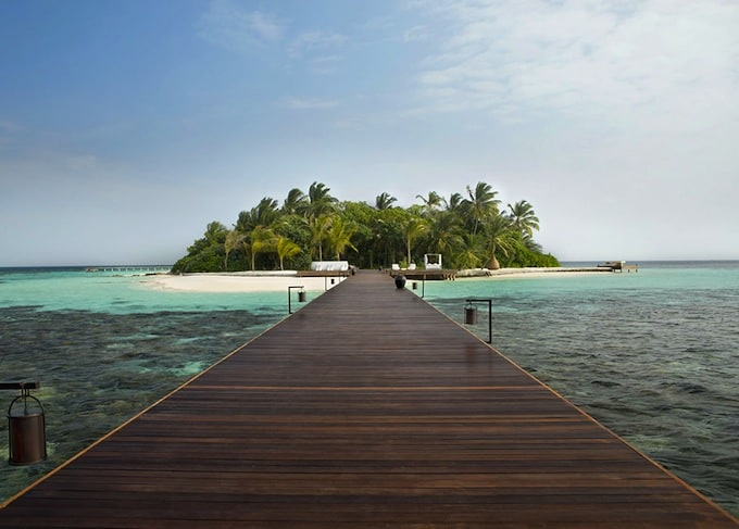Coco Privé Resorts | Maldives -resorts, maldives, islands, Hotels