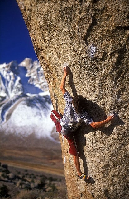 Breathtaking Pictures of the Climbers -mountains