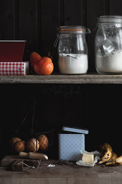 Fresh Inspiration for Cooking -inspiration