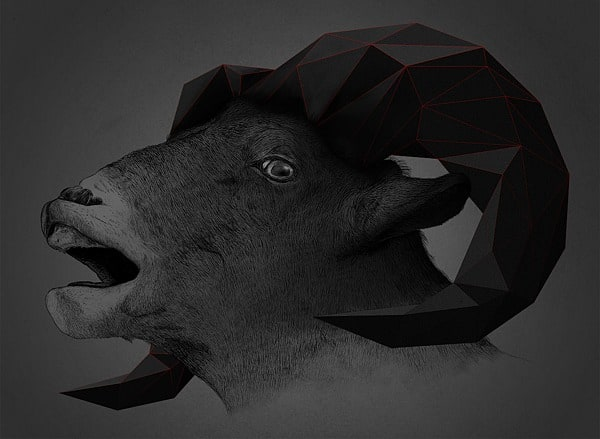 003-trigonal-meshes-animals-kaan-bagci