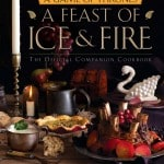 Game of Thrones' Cookbook