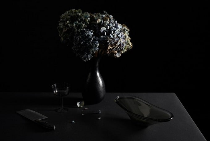 Modern Dutch by Paola Andrea & Naomi McColloch -still life, Series, dutch
