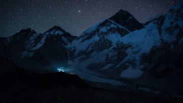 84 Amazing Photos Captured in the Himalaya Mountains -nature, mountains
