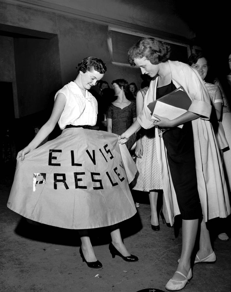 1156 - The Most Rare Photographs of Elvis Presley