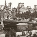 Rare Pictures of Early 1900s Paris