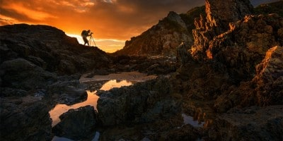 Incredible Seascapes by AtomicZen