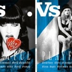 Eva Green, Courtney Love on Vs. Magazine's cover