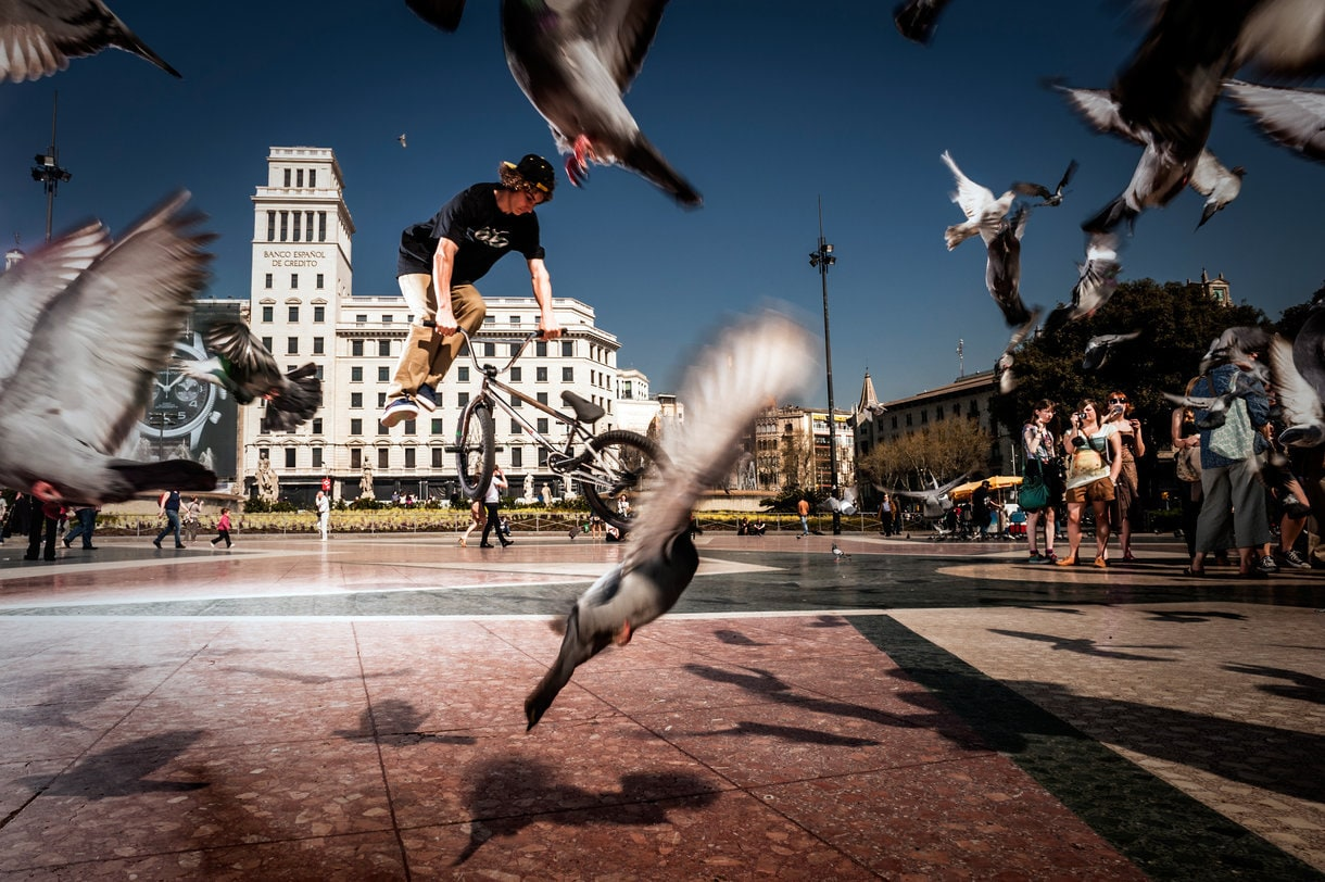 The Finalists of Red Bull's Extreme Pictures -red bull, pictures, extreme