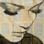 Beautiful painted works by Loui Jover