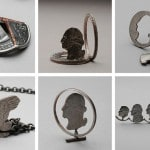 Coin Sculptures by Stacey Lee Webber