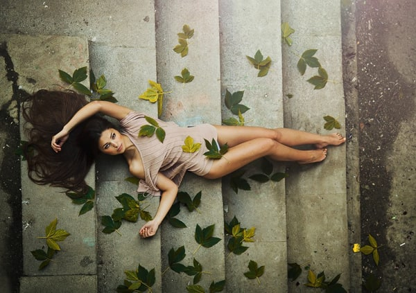 Fashion Photography by Karen Abramyan -