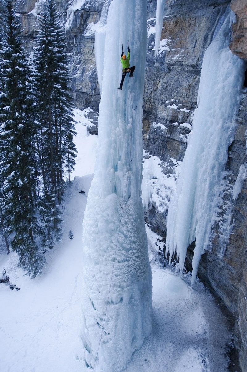 The Breathtaking Mountaineering Photography -mountains, extreme