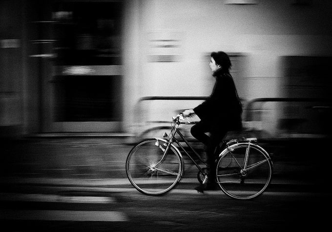 """People & Transport"" by Massimiliano Sarno -photographer, people, italian, bicycle"
