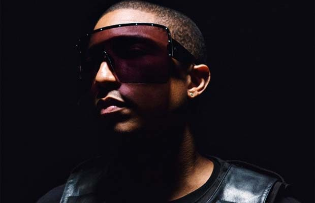 Pharrell Williams Designs Sunglasses With Moncler -Sunglasses