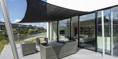 The 10x10x10 House, Netherlands