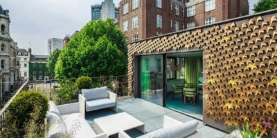 House in London by Squire and Partners