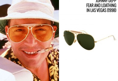 8 must-have Men's sunglasses from famous movies 1