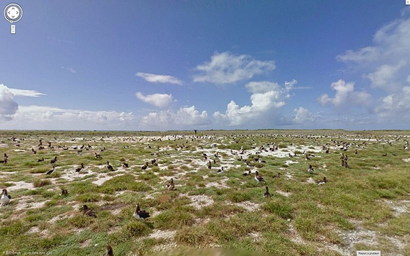 Midway Islands, USA