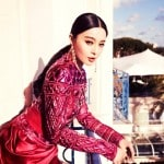 Fan Bingbing for W Magazine
