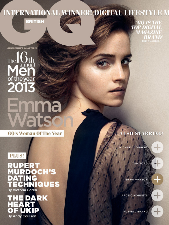 Emma Watson for GQ UK October 2013-001