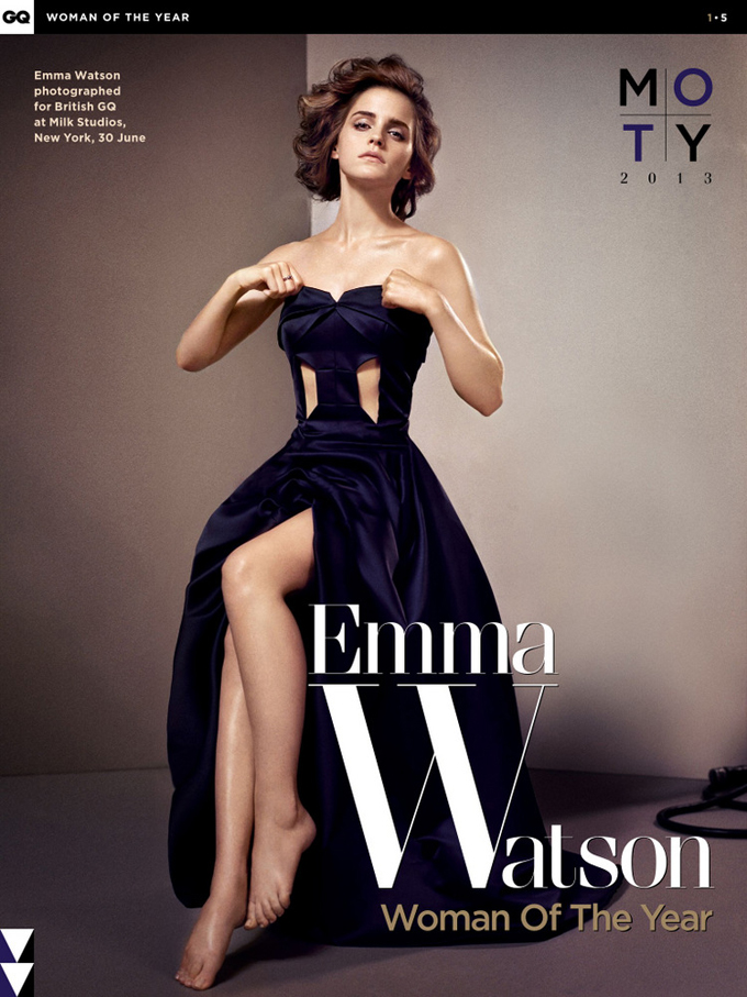 Emma Watson for GQ UK October 2013-002