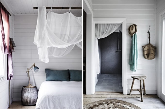"""Hotel """"Orchard Keepers"""" in Melbourne -Melbourne, interior, hotel, australia"""