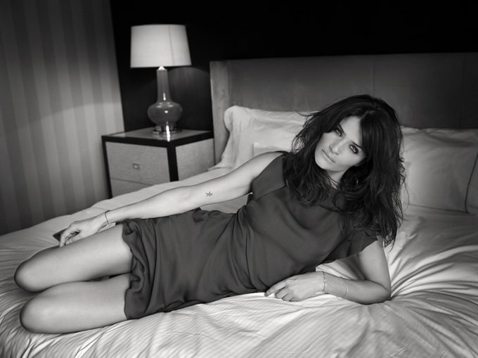 helena christensen, ruben vega, celebrity, celebrities, photography, photographer