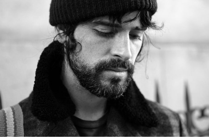 Devendra Banhart, ruben vega, celebrity, celebrities, photography, photographer