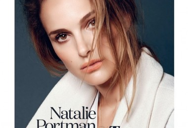Natalie Portman for ELLE UK, 2013 2