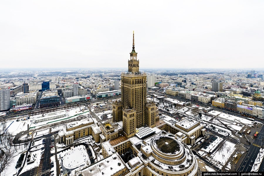 WinterWarsaw16