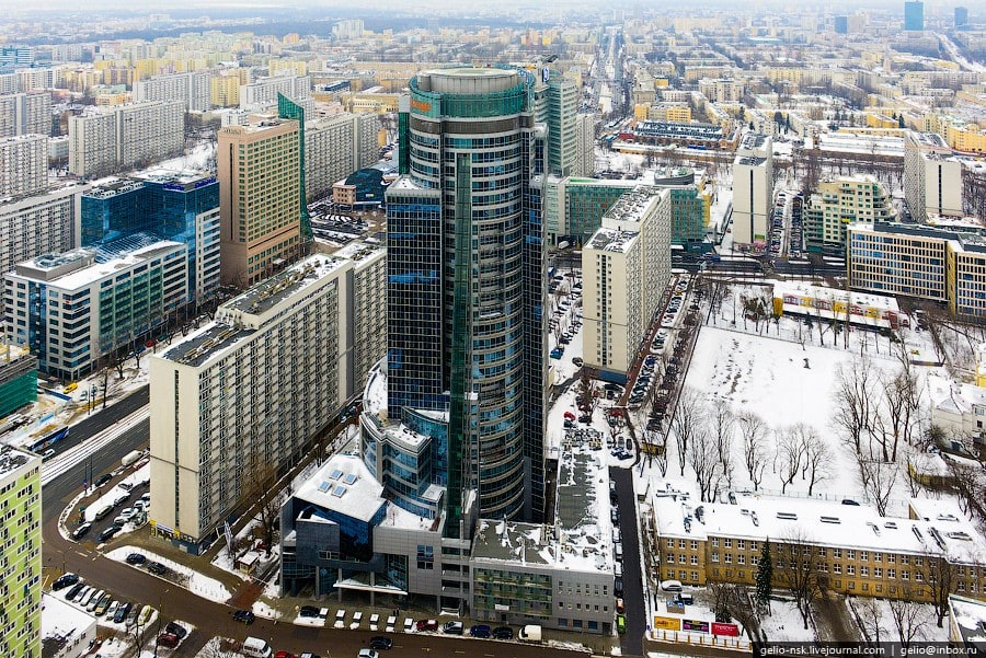 WinterWarsaw31