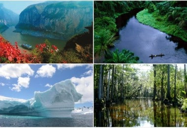 Top 10 Natural Wonders to Visit Before They Disappear in the Next 20 Years