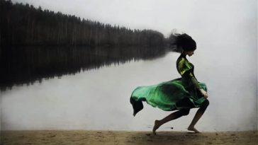 """Amazing series """"Magic of dance"""" by Kylli Sparre -photographer, photo-series, dance"""