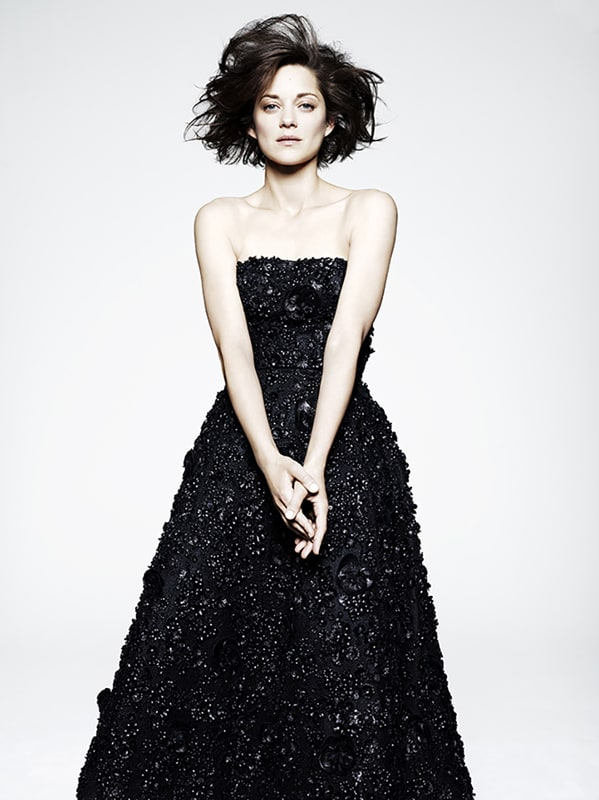Marion Cotillard by Jan Welters -photographer, Marion Cotillard, jan welters, french, actresses, Actress