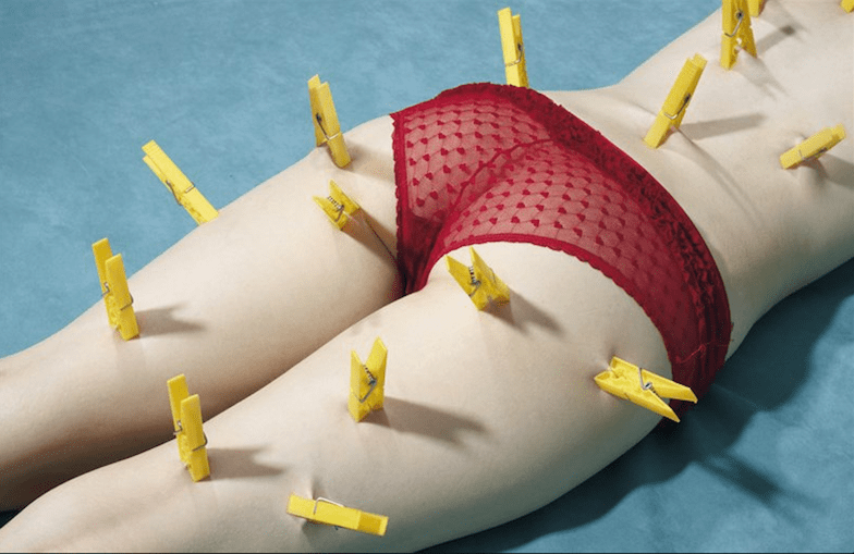 Fantastic photographs by Pierpaolo Ferrari & Maurizio Cattelan -photographs, photographer
