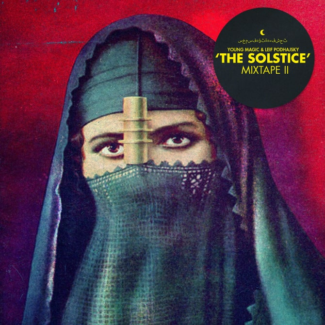 The_Solstice_Mix_II_cover