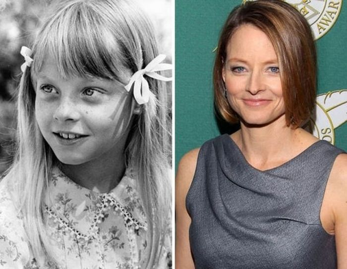 hollywood stars in their youth and now freeyork