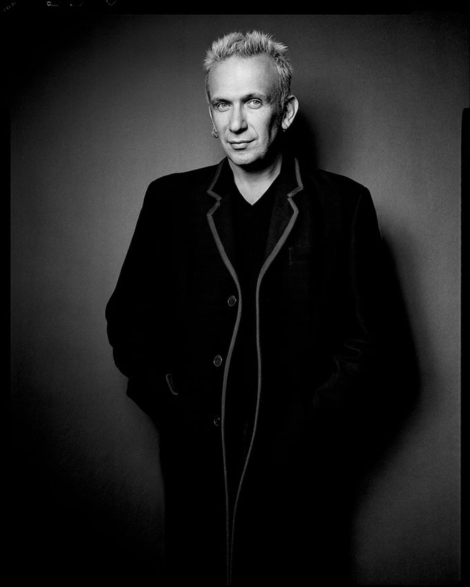 John Paul Gaultier - Paris