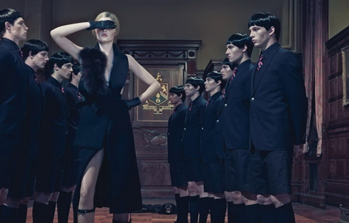 Famous photographer Steven Klein -Steven Klein, photographer, Lady Gaga, famous, celebrities, Angelina Jolie