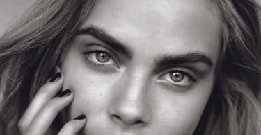 Cara Delevingne for Vogue UK 2