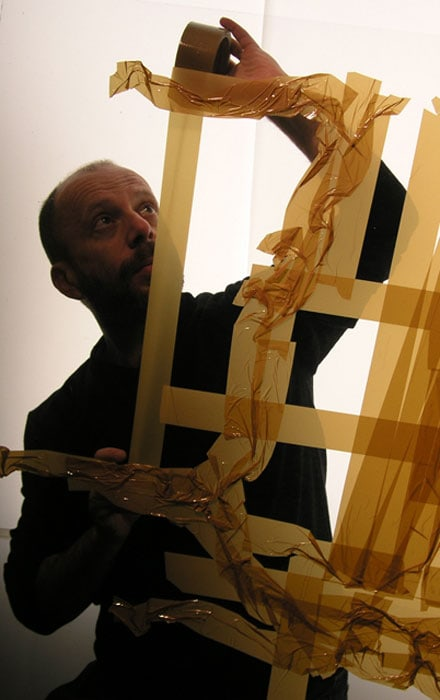 Amazing-Graphic-Arts-Made-With-A-Roll-Of-Packing-Tape-10